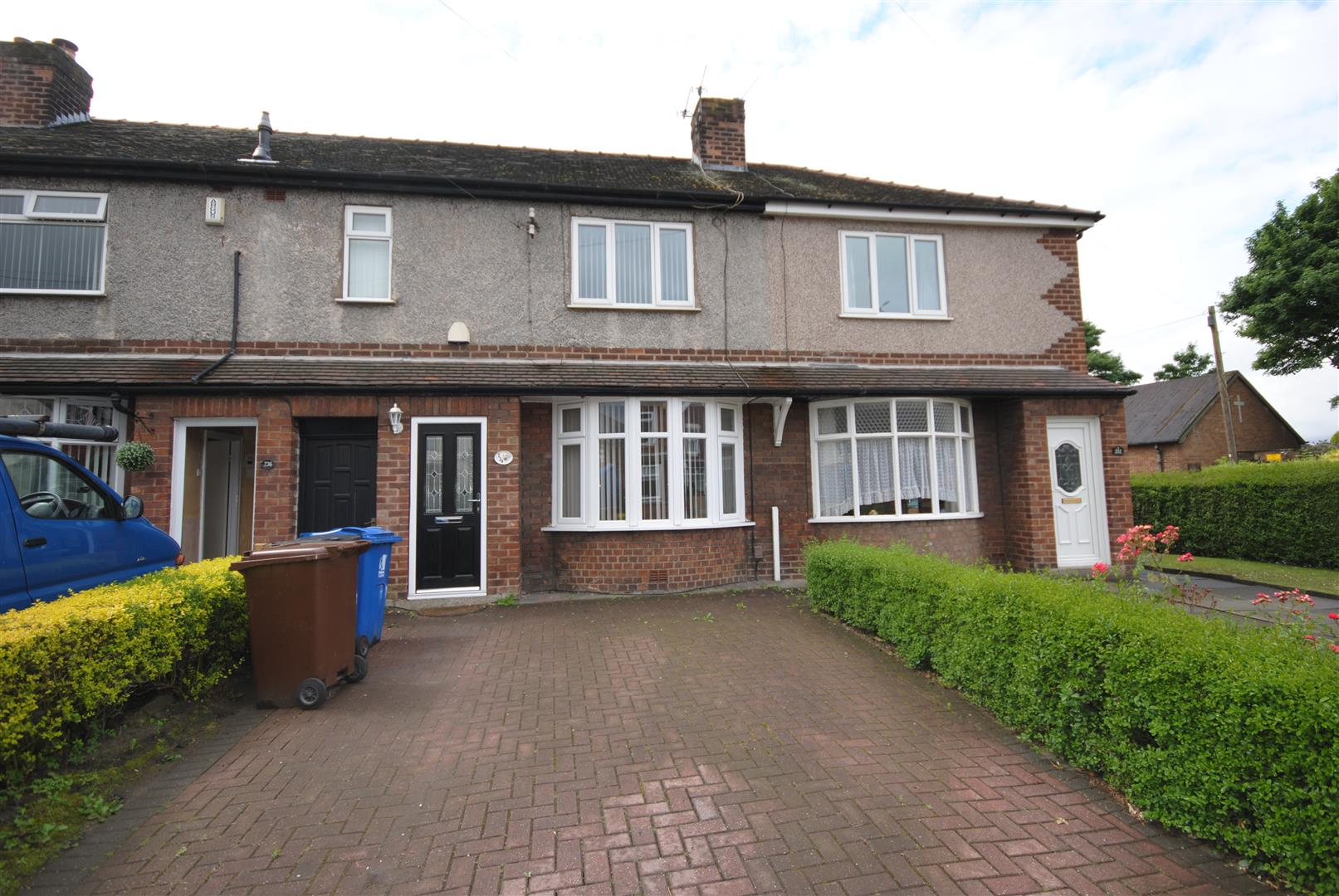 2 Bedrooms Terraced House for sale in Atherton Road, Hindley, Wigan